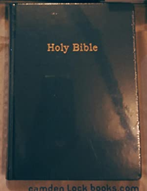 Holy Bible: Broomberg, Adam; Chanarin,