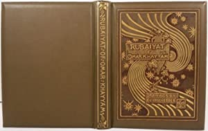 RUBAIYAT OF OMAR KHAYYAM THE ASTRONOMER-POET OF PERSIA