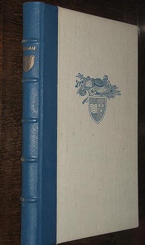 Aargau. (= Band 6 der Bücherreihe Pro Helvetia.): AARGAU ] - SCHMID, Walter (Hrsg.):