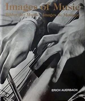 Images of Music. Bilder Der Musik. Images de Musique. Text by Michael Rose,