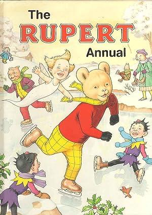 Rupert Annual: No. 70: Henderson, Jim