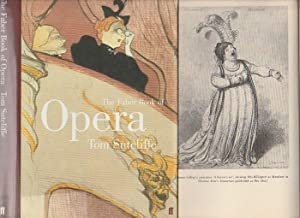 Faber Book Of Opera, The