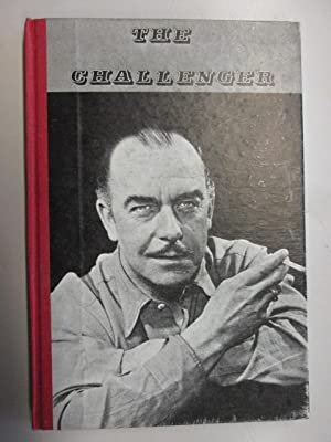 The challenger: Forty-one poems: Jones, Charles