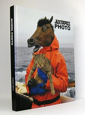 Juxtapoz Photo [Photography]: Revelli, M. [Hg.]; Pricco, Evan [Text]