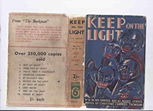 Keep on the Light: No 9 in: Thomson, Christine Campbell
