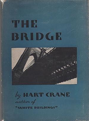 THE BRIDGE.: Crane, Hart.