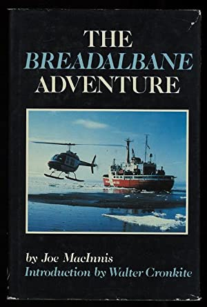 THE BREADALBANE ADVENTURE.