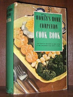 Woman's Home Companion Cook Book: Kirk, Dorothy (ed;