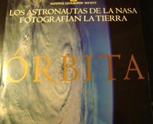 ORBITA. LOS ASTRONAUTAS DE LA NASA FOTOGRAFÍAN: JAY APT, MICHAEL