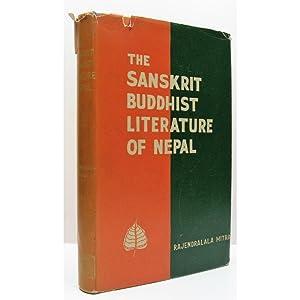 The Sanskrit Buddhist Literature of Nepal.: Mitra, Rajendralala