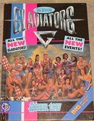Gladiators Annual 1997