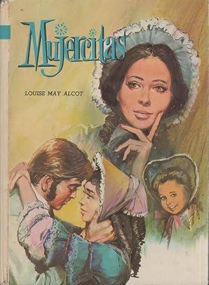 MUJERCITAS Colección amable, buen estado: May, Alcot, Louise-