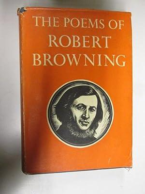 The Poetical Works of Robert Browning: Browning, Robert: