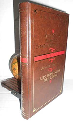 LOS DOMINIOS DEL LOBO. 1ª edición en: MARÍAS, Javier