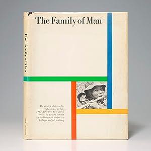 Family of Man: SANDBURG Carl STEICHEN