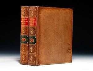 Miscellaneous Works of Edward Gibbon, Esquire: GIBBON Edward SHEFFIELD