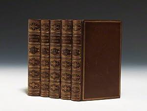 Works of Rabelais: RABELAIS Francis