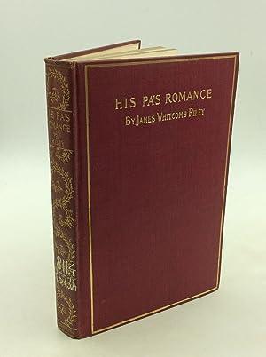 HIS PA'S ROMANCE: James Whitcomb Riley