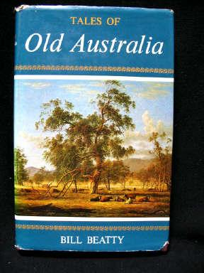 Tales of Old Australia