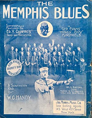 The Memphis Blues
