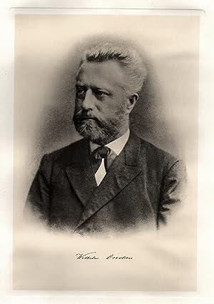 Christian Friedrich Georg Wilhelm Oncken (Heidelberg 19. 12. 1838 - 11. 08. 1905 Gießen). ...