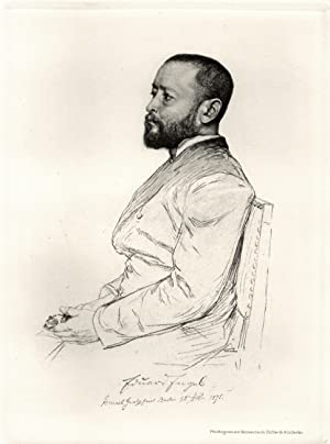 Eduard Engel (Stolp 12. 11. 1851 - 23. 11. 1939 Bornim, b. Potsdam). Philologe, Sprach- und ...