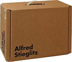 Alfred Stieglitz: The Key Set - Volume I and II (First Edition)