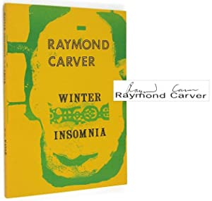 Winter Insomnia: CARVER, Raymond