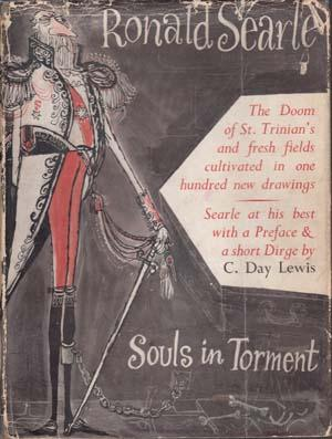 Souls in Torment. With a Preface &: SEARLE Ronald.