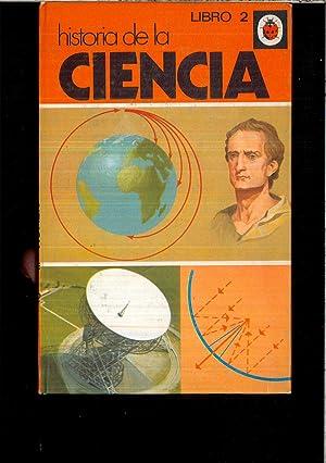 HISTORIA DE LA CIENCIA Nº 2: EDMUND HUNTER