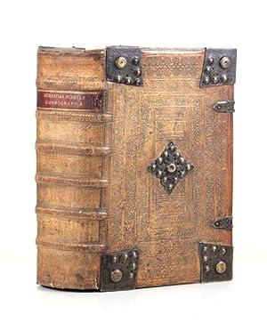 Cosmographia, Das ist: Beschreibung der gantzen Welt,: MÜNSTER, Sebastian