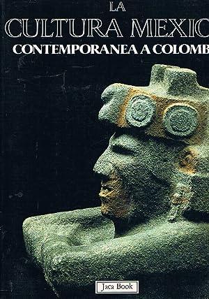 La cultura Mexica contemporanea a Colombo. Mostra: AA. VV.