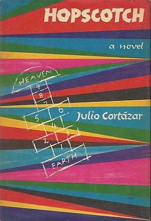 HOPSCOTCH ** Signed First Edition **: Julio Cortazar