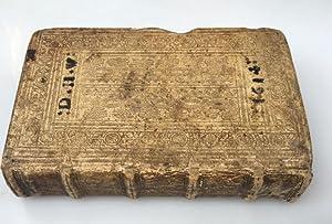 Opera, quae extant, omnia tributa in tomos tres, quorum primo continentur Heroidum Epistolae. ...