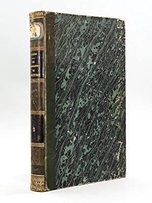 Les Phénomènes de la Nature, leurs lois: VALERIUS, Dr. H.