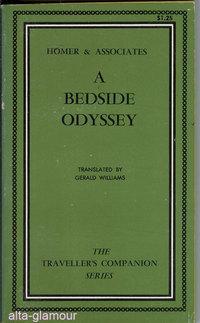 A BEDSIDE ODYSSEY Traveller's Companion Series: Homer & Associates,