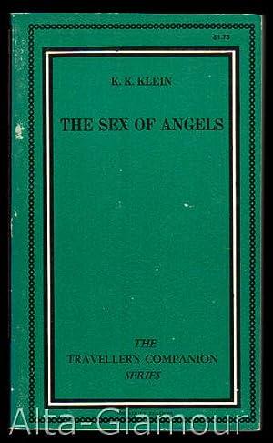 THE SEX OF ANGELS Traveller's Companion Series: Klein, K. K.