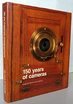 150 ans d'appareils photographiques à travers la collection Michel Auer