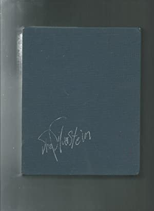 POEMS AND DRAWINGS: Where the Sidewalk Ends: Silverstein, Shel