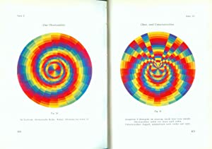 Lebens-Ordnungen. Farbe, Ton, Form als Offenbarung.: AEPPLI, August: