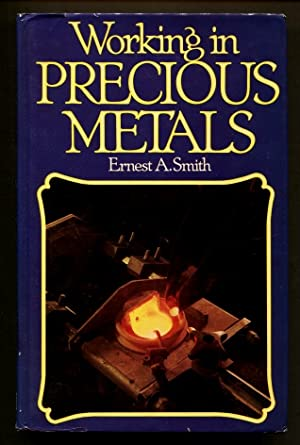 Working in Precious Metals: Smith, Ernest Alfred