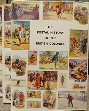 The Postal History of British Malaya. 3 volumes