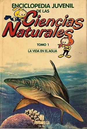 Enciclopedia Juvenil de las Ciencias Naturales -: Aa. Vv.