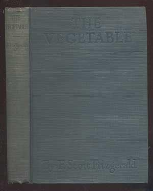 Seller image for The Vegetable for sale by Between the Covers-Rare Books, Inc. ABAA