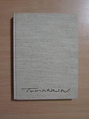 Tumarkin - Etchings, texts, photos & drawings translation Yael Lotan: Tumarkin: