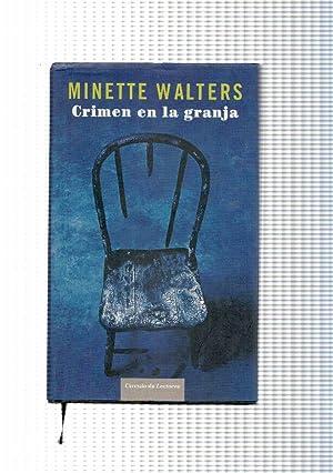 Crimen en la granja: Ninette Walters