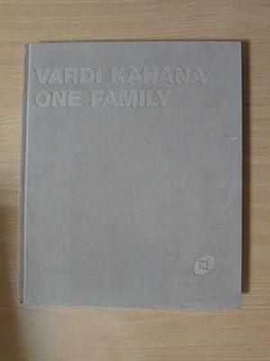 Vardi Kahana - One Family: Kahana, Vardi und Mordechai Omer:
