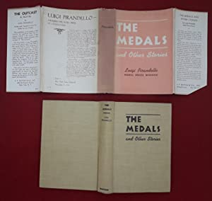 The Medals And Other Stories: Luigi Pirandello