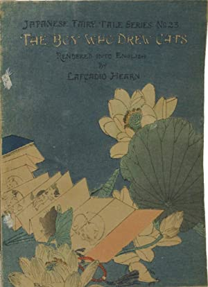 The Boy Who Drew Cats.: Japanese Fairy Tales