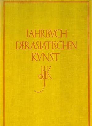 Herausgegeben in Verbindung mit Ernst Grosse / Friedr. Sarre / William Cohn / Heinr. Glück von ...